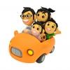 車・電車内で暇つぶしとともに子供が遊びながら社会勉強できる方法
