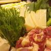 春のたけのこと地鶏のすき焼き 三ノ宮のお鍋は安東