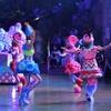 2016年8月16日13時の『Miracle Gift Parade(ミラクルギフトパレード)』出演ダンサー配役一覧