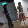 第三回スタジオ公演より、近藤良平さん&加賀谷香先生の共作「踊り踊りてあの世まで」のご紹介です!