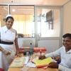 インド洋の真珠 スリランカの看護師インタビュー