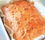 全粒粉でこねないパンを焼く方法!分割の手間なしで簡単に作るには?