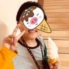 北海道物産展~ソフトクリーム~