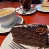 【ケンブリッジ・カフェ】店内飲食OKでオススメなカフェ♪⑤〜PATTISSERIE VALERIE