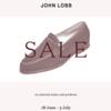 JOHN LOBB ジョンロブ香港でSALEが始まっています 2016年6月18日〜7月3日
