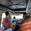 タンザニア④ 野生動物の宝庫!セレンゲティ国立公園&ンゴロンゴロ保全地域 1日目