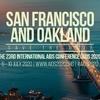 第23回国際エイズ会議(AIDS2020)は米西海岸のサンフランシスコとオークランドで開催