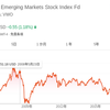 【VWO】新興国株への投資で高リターンを目指す:ウェルスナビ構成ETF