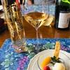 勝沼ぶどう郷のお目当て…。乾杯からデザートまで気が抜けない!ワイン編「レストランテ風」