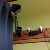 木造賃貸住宅でHTC VIVEベースステーション設置、コントローラーを保管するなら長押を活かそう!