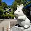 【京都】【御朱印】『岡崎神社』に行ってきました。 京都観光 そうだ京都行こう 女子旅