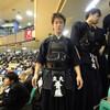 斎藤選手が全日本学生剣道選手権出場権獲得