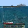 マイクラ 海底神殿を水抜きしてガーディアントラップに!