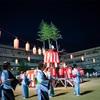 【写真】スナップショット(2017/8/19)江坂盆踊り大会