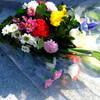 母生誕104年目の墓参