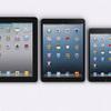 新型iPad5、4月までに発表か:アナリストレポート