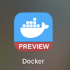 【Mac】Apple M1対応「Docker Desktop Technical Preview」をお試し中です!【仮想環境】