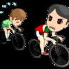 (自転車)ホノルルへ向けて