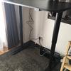 IKEAの電動昇降式スタンディングデスクBEKANTを購入しました