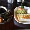 喫茶店モーニング:ホワイトハウス(三重県桑名市)