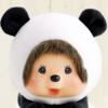 ねそべりパンダモンチッチ Sサイズぬいぐるみが発売になりました!