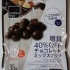 糖質40%OFF チョコレートミックスナッツ matsukiyo