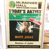 "【Live Report】2018/3/14 WHITE JUDAS ""Reverse of Judas"" @ Mt.RAINIER HALL SHIBUYA PLEASURE PLEASURE"