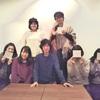 広島で瞑想三昧。
