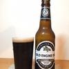 ビールの感想13:ハービストン オールド エンジンオイル スコットランドのダークエールです
