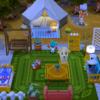 「どうぶつの森 ポケットキャンプ」を初めてみました インテリアが楽しめる大好きなゲーム