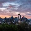 シアトル観光するならスタバとAmazon Goです