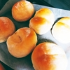 週末のパン作り