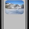 iPhoneアプリ上に表示する画像の角を丸くする方法