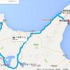北海道ツー 5日目 ホクレン&セイコマ バロウからケロチ 客車は格安宿泊所 ^^!