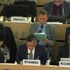 第40回人権理事会:五つの決議を採択し、マリとミャンマーのマンデートを延長、四十回セッションを終結