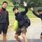 フイナム ランニング クラブ♡ VOL.39 〜雑誌『フイナム・アンプラグド VOL.6』発売記念で走っちゃうよスペシャル〜