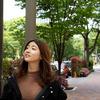 星里咲さん!その1 ─ 2019.5.5 東京 新宿中央公園 ─