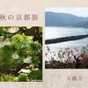 晩秋の京都旅 天橋立・智恩寺