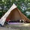 テンマクのサーカスTCが!!tent_Mark Designs