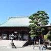 護国寺の本堂を参拝しました。