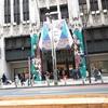 新宿にて初体験!VRZONEで高所恐怖SHOW!!