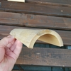 ハンドメイドで一品物! 竹で作るルアー!