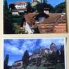 アーカイブ:スイス リュサン城