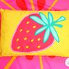 可愛いイチゴの枕 [ Flying Tiger ]