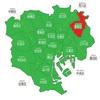 【東京「町」歩き】23区 葛飾区編 葛飾区の「町」はチョウかマチか
