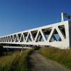 大熊川トラス橋