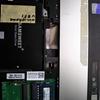 PCが壊れたので、裏のスロットカバーを開けてみると…