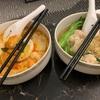 香港から日本へ!贅沢に2か所のラウンジ巡りしたのちANAの深夜便で日本へ!!