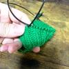 マジックループでソックスを編みはじめ♪そしてやっぱり編み物楽しすぎてゲームできないの巻(*^▽^*)