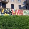 外でも危険。Black Lives Matterの抗議活動でコロナ感染拡大か?